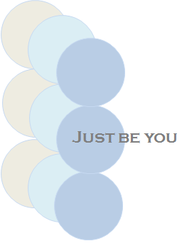 just be you_TA